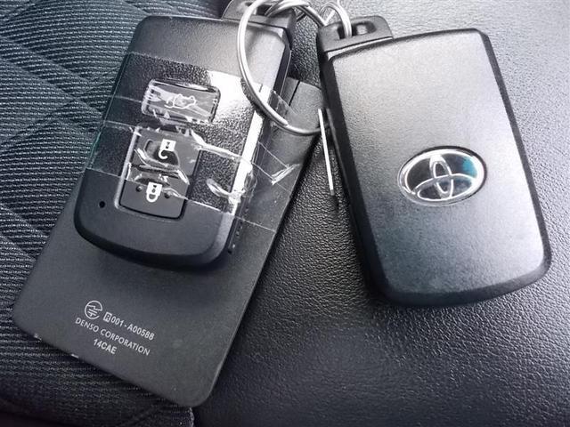プレミアム Toyota Safety Sense 衝突被害軽減 ペダル踏み間違い装置装着車(19枚目)