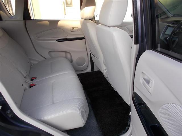 X 4WD ナビバックモニター ETC(14枚目)