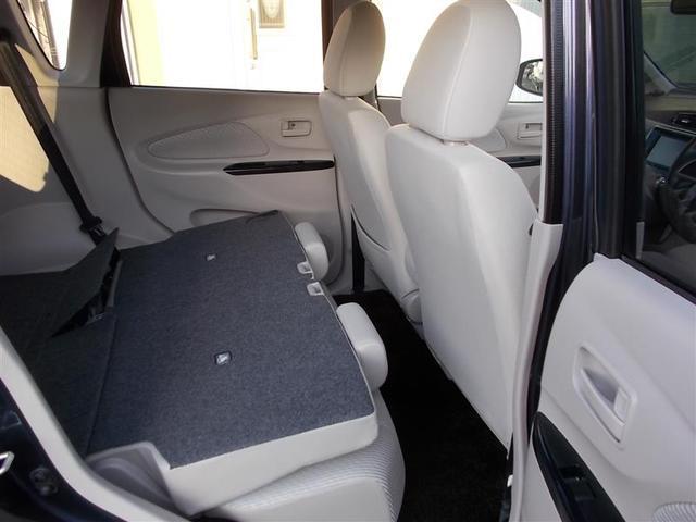 X 4WD ナビバックモニター ETC(15枚目)