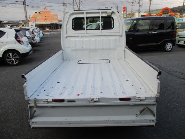 KCエアコン.P 4WD ワンオーナー(9枚目)