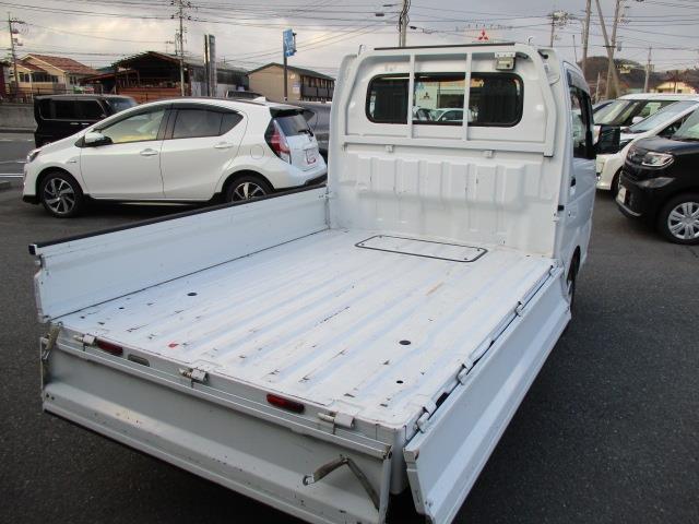 KCエアコン.P 4WD ワンオーナー(10枚目)