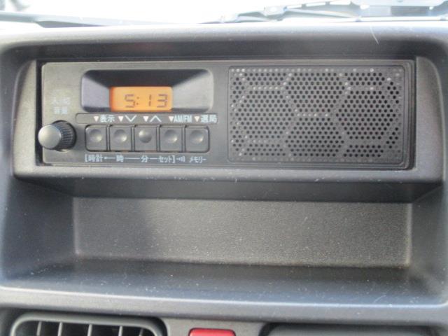 KCエアコン.P 4WD ワンオーナー(13枚目)