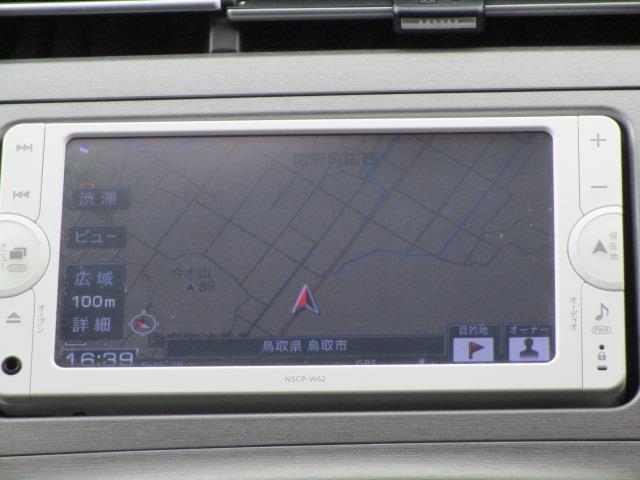 S ワンセグ メモリーナビ ミュージックプレイヤー接続可 バックカメラ ETC HIDヘッドライト 記録簿 アイドリングストップ(10枚目)
