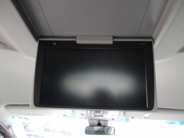 2.5S フルセグ メモリーナビ DVD再生 後席モニター バックカメラ 衝突被害軽減システム ETC 両側電動スライド LEDヘッドランプ 乗車定員8人 3列シート 記録簿(12枚目)
