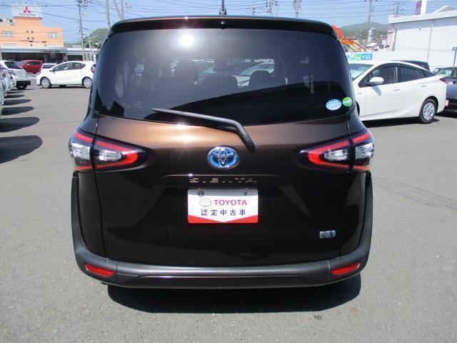 展示車は全てトヨタの車を知り尽くしたエキスパートが基本性能に関わる機能や状態を徹底的に点検!