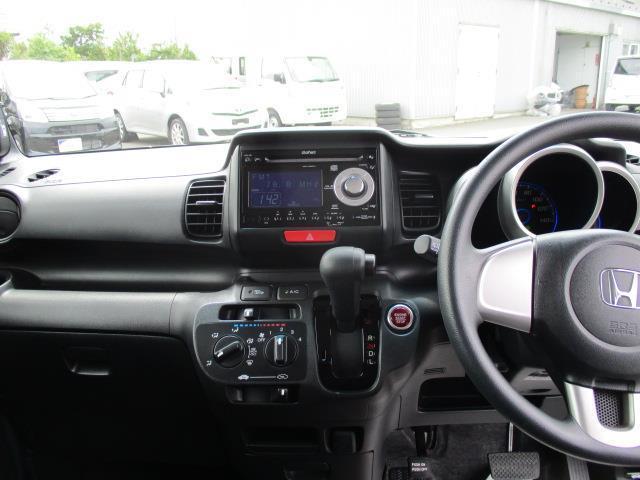 G 4WD ミュージックプレイヤー接続可 HIDヘッドライト 記録簿 アイドリングストップ(9枚目)