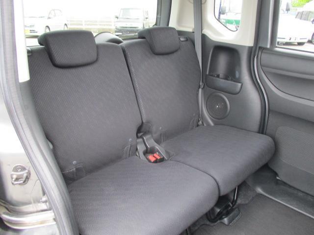G 4WD ミュージックプレイヤー接続可 HIDヘッドライト 記録簿 アイドリングストップ(14枚目)