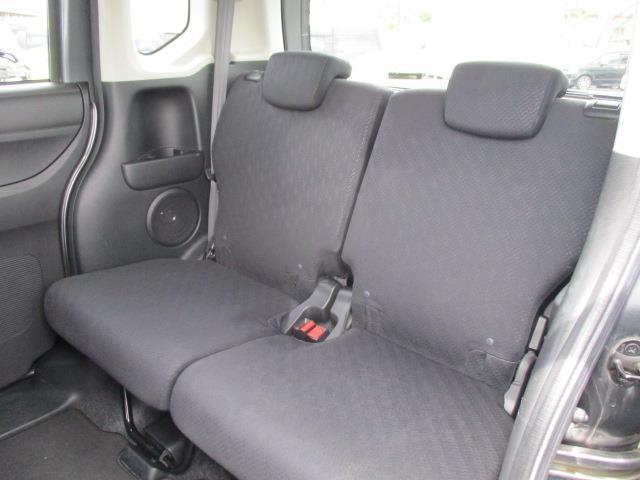G 4WD ミュージックプレイヤー接続可 HIDヘッドライト 記録簿 アイドリングストップ(16枚目)