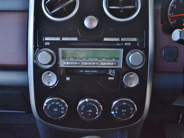 マツダ ベリーサ C ドレスアップPCG フォグ CDプレーヤ スマートキー