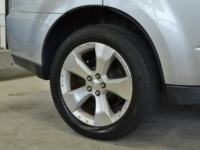 スバル フォレスター スポーツリミテッド4WD HDDナビTV ETCシートヒータ