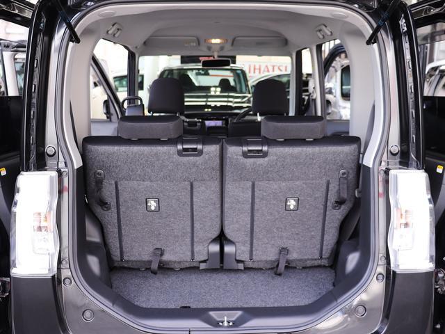 カスタムRS ・禁煙車・社外SDナビ・フルセグ・バックカメラ・ETC・LED・純15AW・アイドリング・ベンチシート・革巻ステア・Pスタート&スマートキ・Mウィンカ・盗難防止・Bluetooth・DVD・HDMI(19枚目)