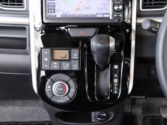 カスタムRS ・禁煙車・社外SDナビ・フルセグ・バックカメラ・ETC・LED・純15AW・アイドリング・ベンチシート・革巻ステア・Pスタート&スマートキ・Mウィンカ・盗難防止・Bluetooth・DVD・HDMI(23枚目)