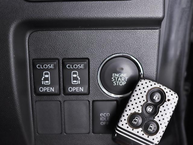 カスタムRS ・禁煙車・社外SDナビ・フルセグ・バックカメラ・ETC・LED・純15AW・アイドリング・ベンチシート・革巻ステア・Pスタート&スマートキ・Mウィンカ・盗難防止・Bluetooth・DVD・HDMI(27枚目)