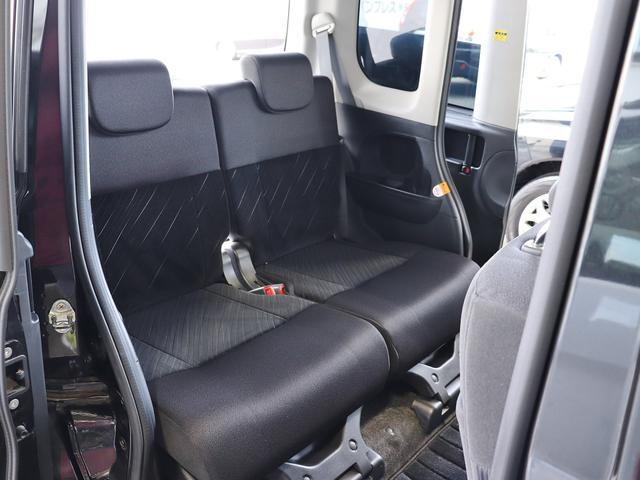 カスタムRS ・禁煙車・社外SDナビ・フルセグ・バックカメラ・ETC・LED・純15AW・アイドリング・ベンチシート・革巻ステア・Pスタート&スマートキ・Mウィンカ・盗難防止・Bluetooth・DVD・HDMI(32枚目)