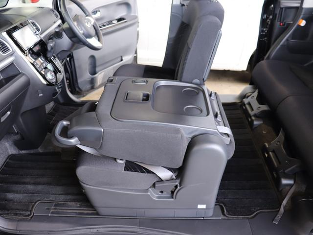 カスタムRS ・禁煙車・社外SDナビ・フルセグ・バックカメラ・ETC・LED・純15AW・アイドリング・ベンチシート・革巻ステア・Pスタート&スマートキ・Mウィンカ・盗難防止・Bluetooth・DVD・HDMI(36枚目)