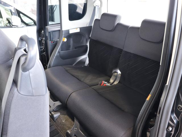 カスタムRS ・禁煙車・社外SDナビ・フルセグ・バックカメラ・ETC・LED・純15AW・アイドリング・ベンチシート・革巻ステア・Pスタート&スマートキ・Mウィンカ・盗難防止・Bluetooth・DVD・HDMI(38枚目)