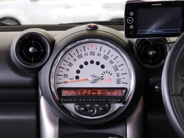 ワン クロスオーバー ・禁煙車・外ポータブルナビ・純CDオーディオ・ETC・ドライブレコーダー・革巻きステア・純16AW・LED・プッシュスタート&スマートキー・横滑り防止(20枚目)