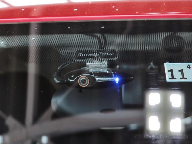 ワン クロスオーバー ・禁煙車・外ポータブルナビ・純CDオーディオ・ETC・ドライブレコーダー・革巻きステア・純16AW・LED・プッシュスタート&スマートキー・横滑り防止(26枚目)