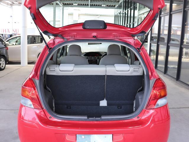 FリミテッドII・禁煙車・社外HDDナビ・フルセグ・DVD再生・Bluetooth・社外14インチAW・HIDヘッドライト・プッシュスタート&スマートキー・盗難防止システム・サイド カーテンエアバッグ(18枚目)