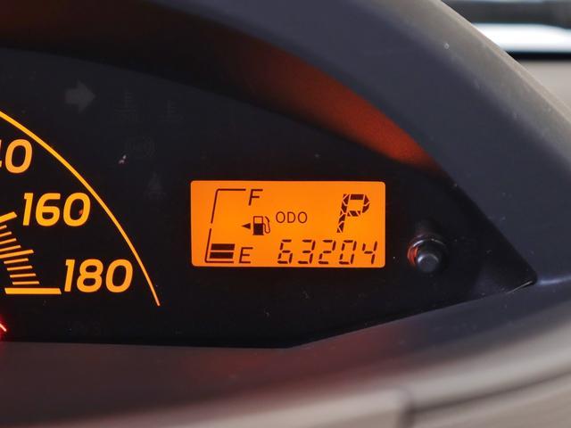 FリミテッドII・禁煙車・社外HDDナビ・フルセグ・DVD再生・Bluetooth・社外14インチAW・HIDヘッドライト・プッシュスタート&スマートキー・盗難防止システム・サイド カーテンエアバッグ(26枚目)