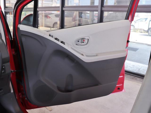 FリミテッドII・禁煙車・社外HDDナビ・フルセグ・DVD再生・Bluetooth・社外14インチAW・HIDヘッドライト・プッシュスタート&スマートキー・盗難防止システム・サイド カーテンエアバッグ(41枚目)