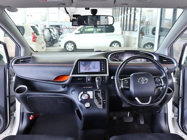 G ・ワンオーナー・禁煙車・外SDナビ・フルセグ・Bカメラ・ETC・LED・両側電動スライドドア・革巻きステア・スマートキー・アイドリングストップ・横滑り防止・Bluetooth・DVD再生・Mウィンカー(17枚目)