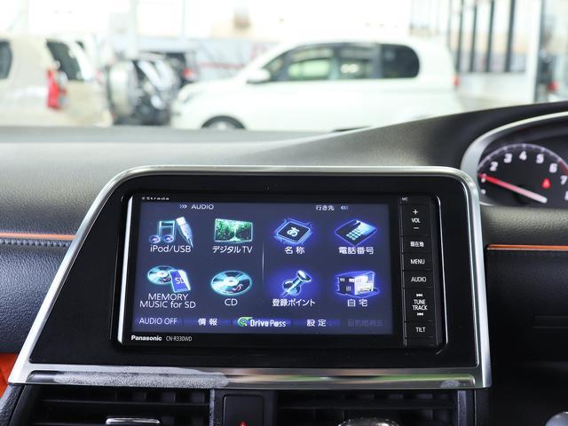 G ・ワンオーナー・禁煙車・外SDナビ・フルセグ・Bカメラ・ETC・LED・両側電動スライドドア・革巻きステア・スマートキー・アイドリングストップ・横滑り防止・Bluetooth・DVD再生・Mウィンカー(18枚目)