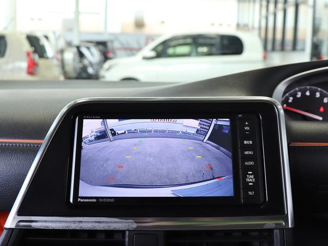 G ・ワンオーナー・禁煙車・外SDナビ・フルセグ・Bカメラ・ETC・LED・両側電動スライドドア・革巻きステア・スマートキー・アイドリングストップ・横滑り防止・Bluetooth・DVD再生・Mウィンカー(19枚目)
