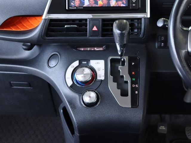 G ・ワンオーナー・禁煙車・外SDナビ・フルセグ・Bカメラ・ETC・LED・両側電動スライドドア・革巻きステア・スマートキー・アイドリングストップ・横滑り防止・Bluetooth・DVD再生・Mウィンカー(20枚目)