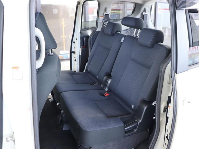 G ・ワンオーナー・禁煙車・外SDナビ・フルセグ・Bカメラ・ETC・LED・両側電動スライドドア・革巻きステア・スマートキー・アイドリングストップ・横滑り防止・Bluetooth・DVD再生・Mウィンカー(33枚目)