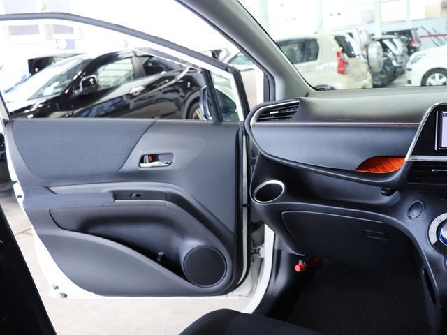 G ・ワンオーナー・禁煙車・外SDナビ・フルセグ・Bカメラ・ETC・LED・両側電動スライドドア・革巻きステア・スマートキー・アイドリングストップ・横滑り防止・Bluetooth・DVD再生・Mウィンカー(34枚目)