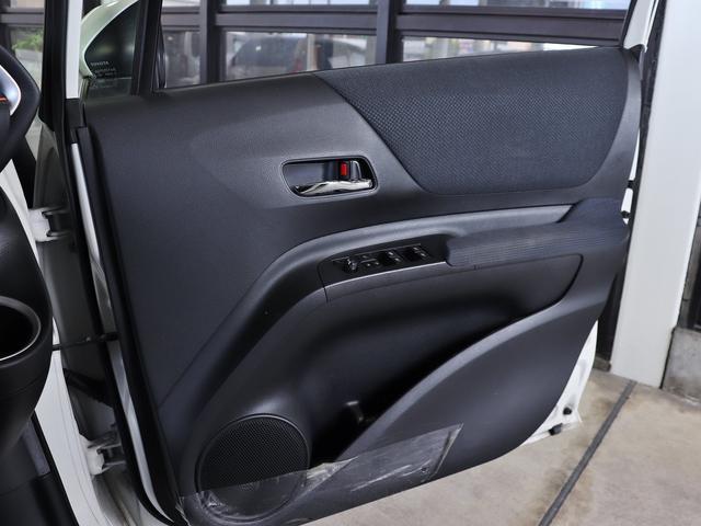 G ・ワンオーナー・禁煙車・外SDナビ・フルセグ・Bカメラ・ETC・LED・両側電動スライドドア・革巻きステア・スマートキー・アイドリングストップ・横滑り防止・Bluetooth・DVD再生・Mウィンカー(37枚目)