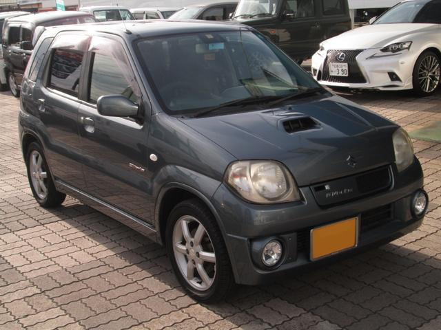「スズキ」「Keiワークス」「コンパクトカー」「広島県」の中古車3
