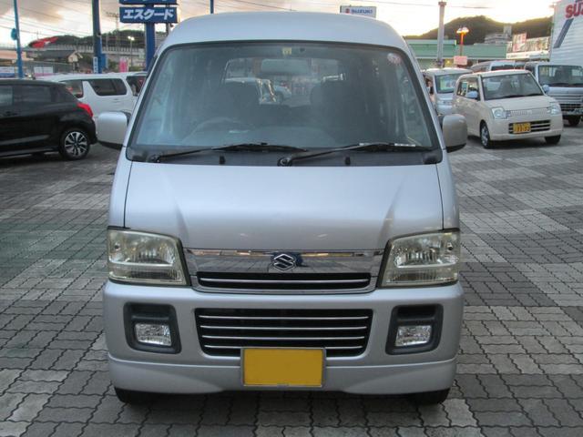 「スズキ」「エブリイワゴン」「コンパクトカー」「広島県」の中古車2