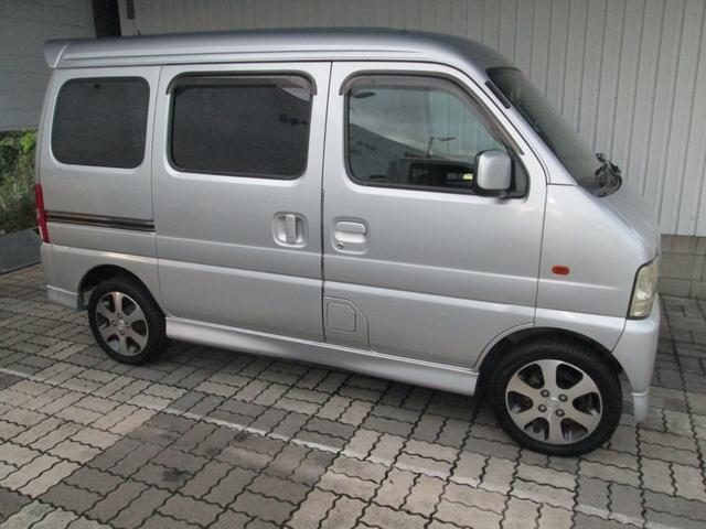 「スズキ」「エブリイワゴン」「コンパクトカー」「広島県」の中古車10