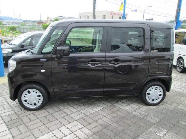 「スズキ」「スペーシア」「コンパクトカー」「広島県」の中古車4