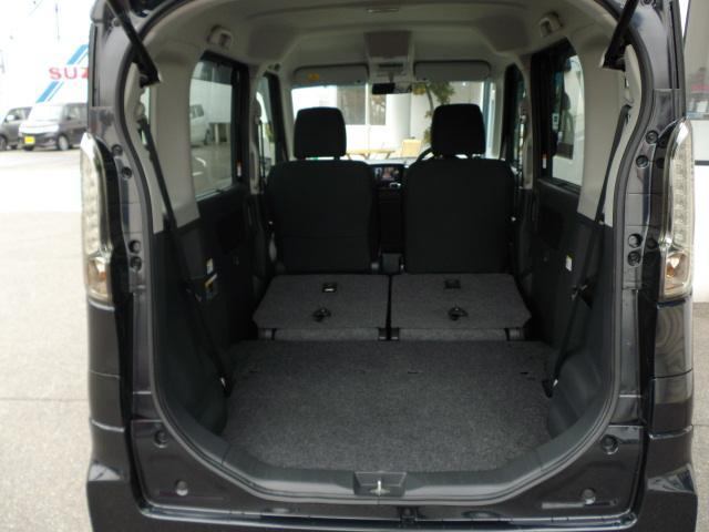 スズキ スペーシアカスタム TS 両側電動スライドドア 専用AW スマホ連動ナビ ターボ