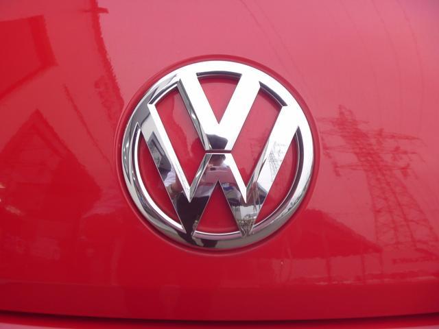 フォルクスワーゲン VW ビートル ベースグレード
