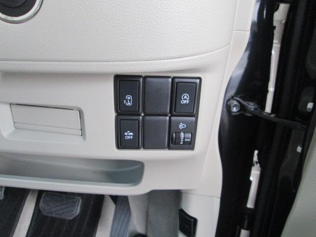 XS 社外CDオーディオ レーダーブレーキサポート(16枚目)