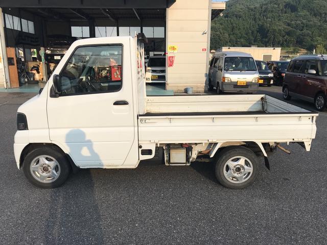 「三菱」「ミニキャブトラック」「トラック」「広島県」の中古車5