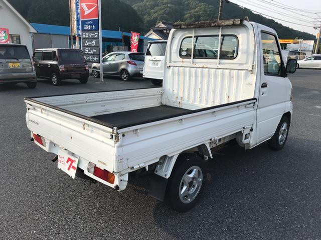 「三菱」「ミニキャブトラック」「トラック」「広島県」の中古車6