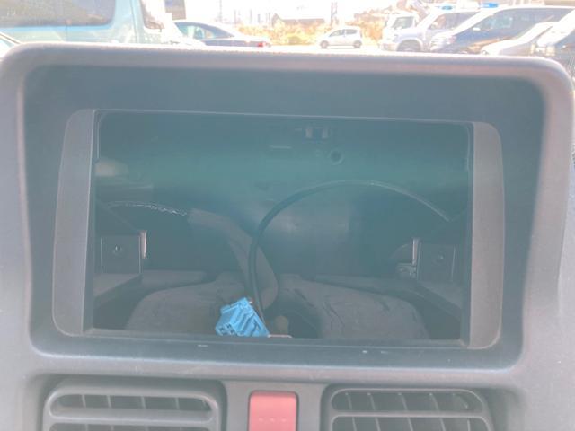 G 4WD エアコン パワステ キーレス(4枚目)