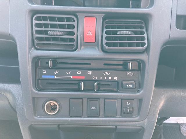 G 4WD エアコン パワステ キーレス(5枚目)