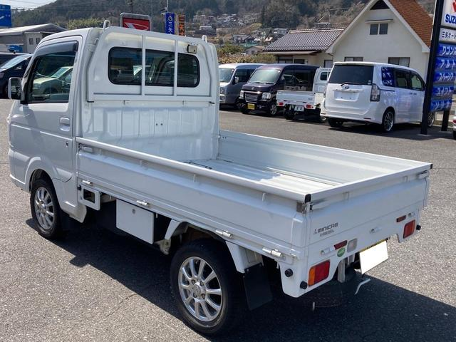 G 4WD エアコン パワステ キーレス(16枚目)