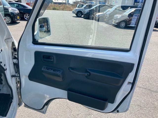 G 4WD エアコン パワステ キーレス(20枚目)