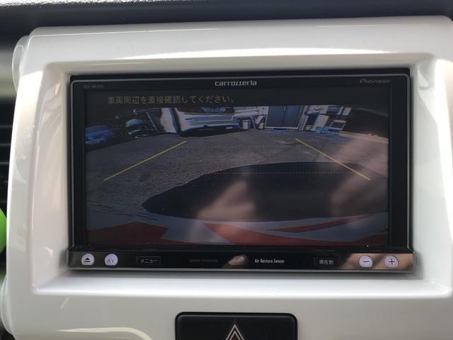 XT 4WD TVナビ バックカメラ ETC スマートキー(11枚目)
