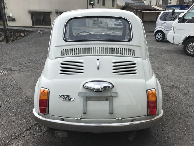 「フィアット」「500(チンクエチェント)」「ミニバン・ワンボックス」「広島県」の中古車7