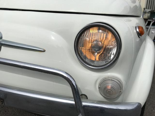 「フィアット」「500(チンクエチェント)」「ミニバン・ワンボックス」「広島県」の中古車19