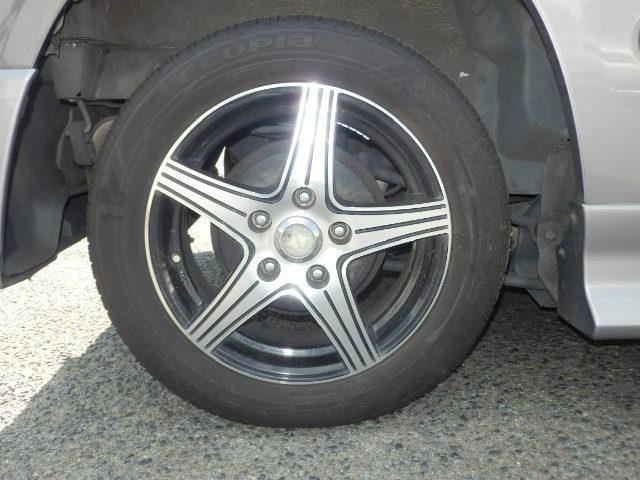 ホンダ Z ターボ 4WD オートマ キーレス