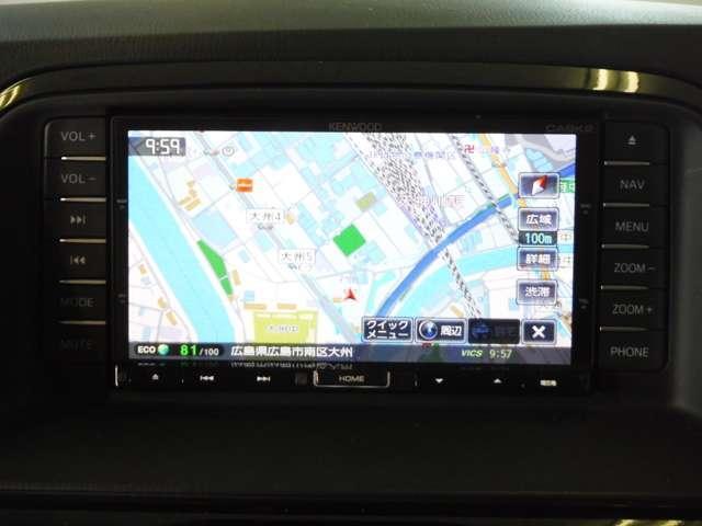 マツダ CX-5 XD 2013 アニバーサリー メモリーナビ フルセグ